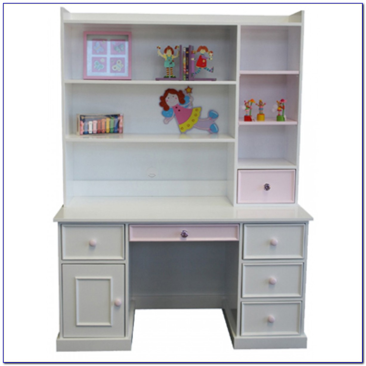 Children's Desk With Hutch Uk