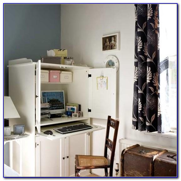 Compact Home Office Desks