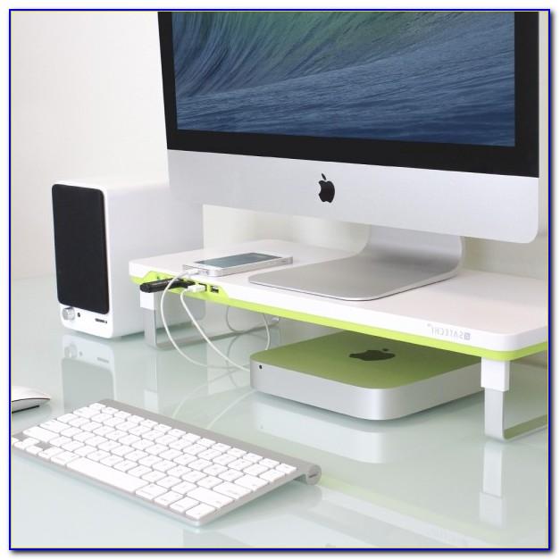 Computer Desk Monitor Stand