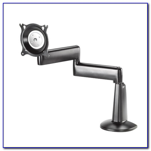 Computer Monitor Desk Mount Bracket