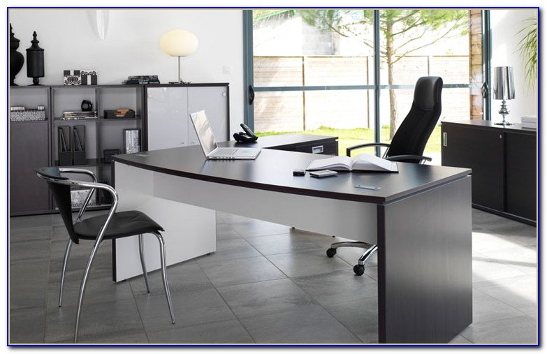 Contemporary Desk Furniture For Home Office