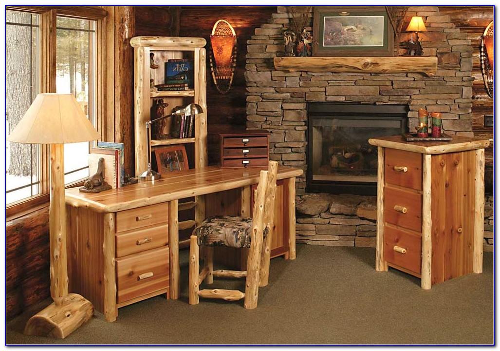 Custom Home Office Furniture Toronto