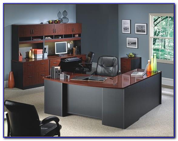 Design L Shaped Desk