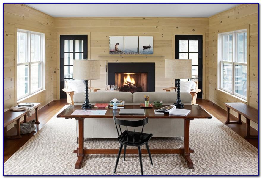 Desk Ideas For Living Rooms