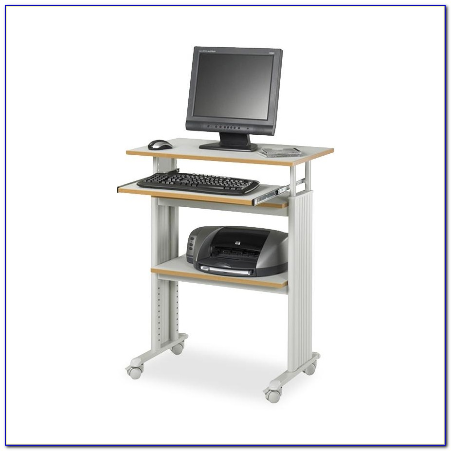 Desk Stand Up Adjustable