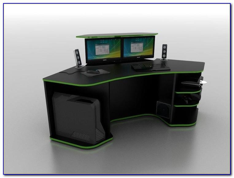 Desks For Computer Gaming
