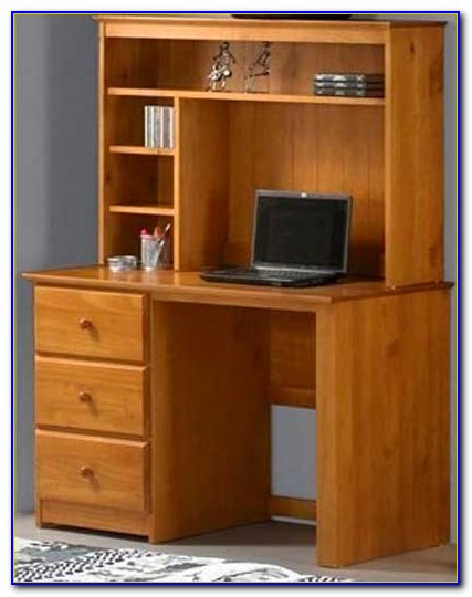 Desktop Hutch