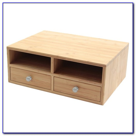 Desktop Printer Stand Ikea