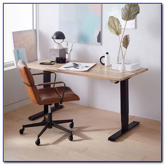 Diy Adjustable Standing Sitting Desk