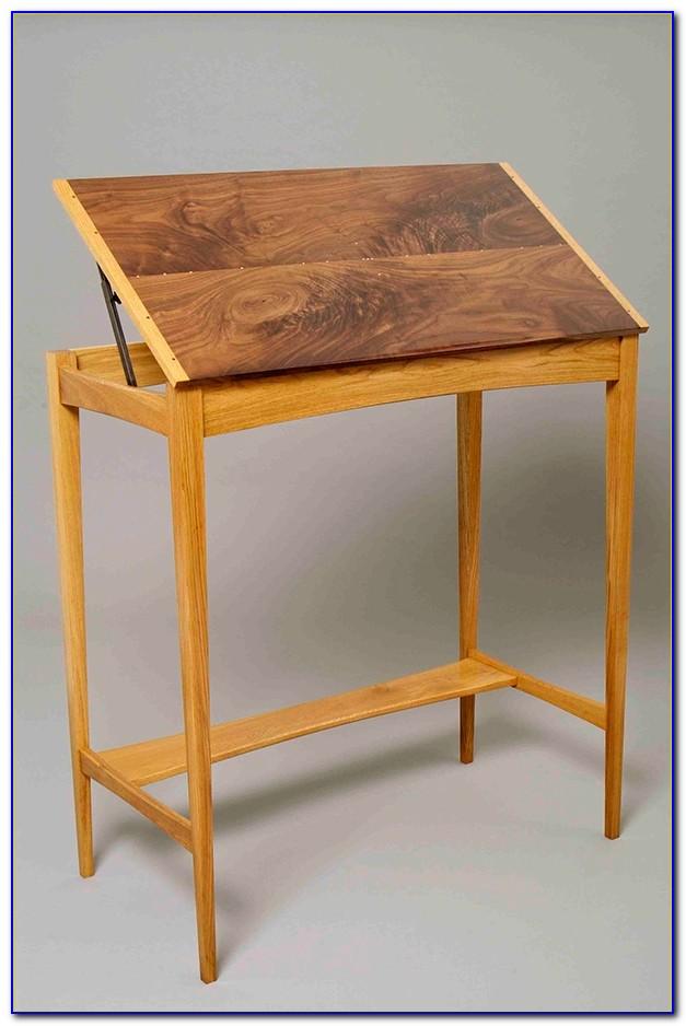Drafting Table Vs Standing Desk