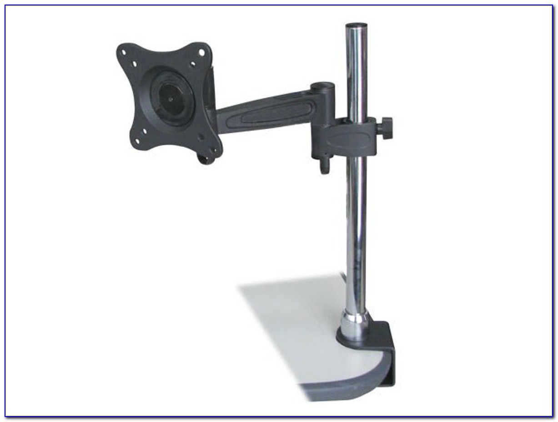 Ergolynx Triple Vesa Monitor Arm Stand Desk Mount