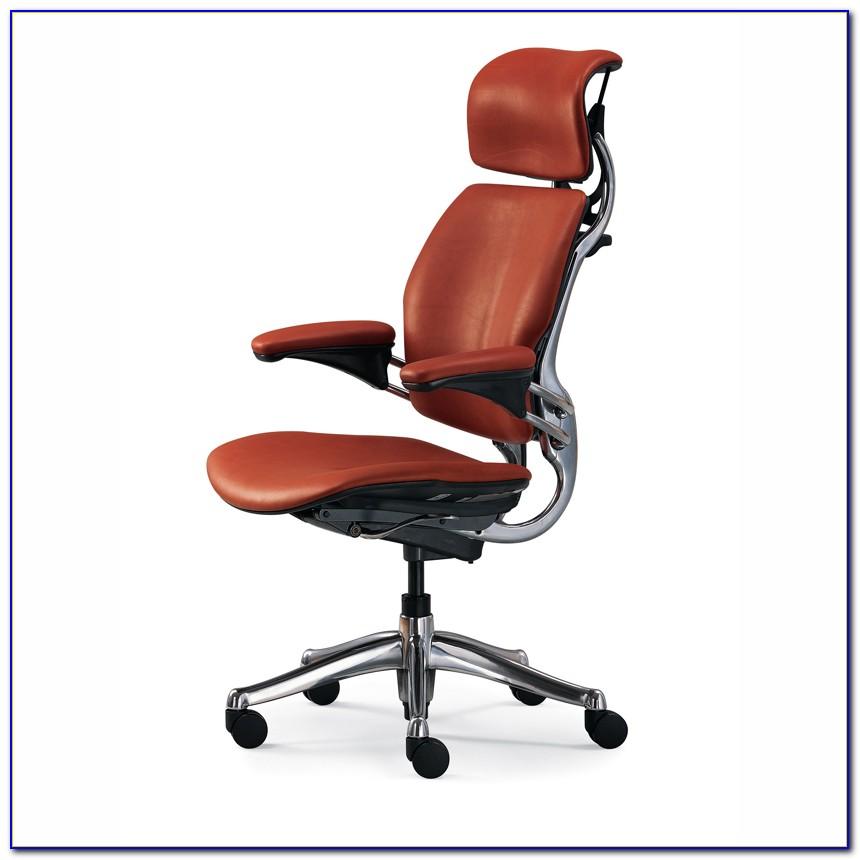 Ergonomic Office Task Chair