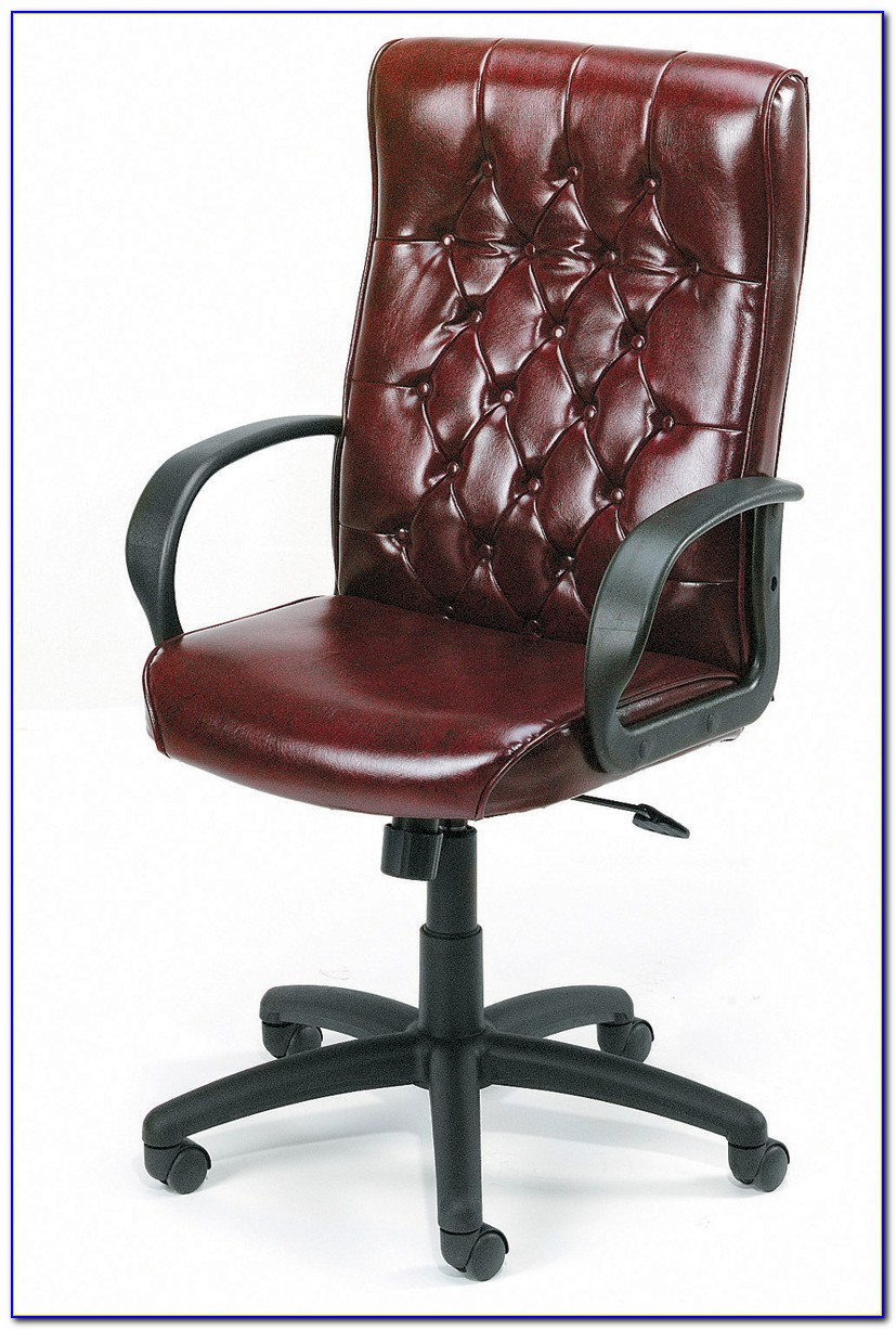 Executive Leather Office Chairs Melbourne
