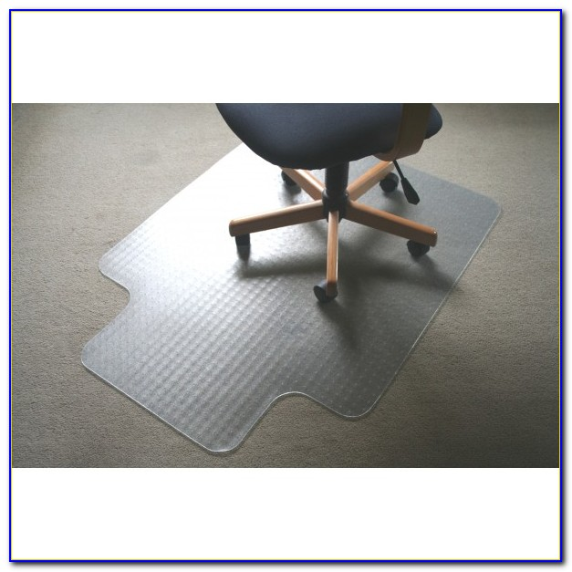 Floor Protection For Office Chairs