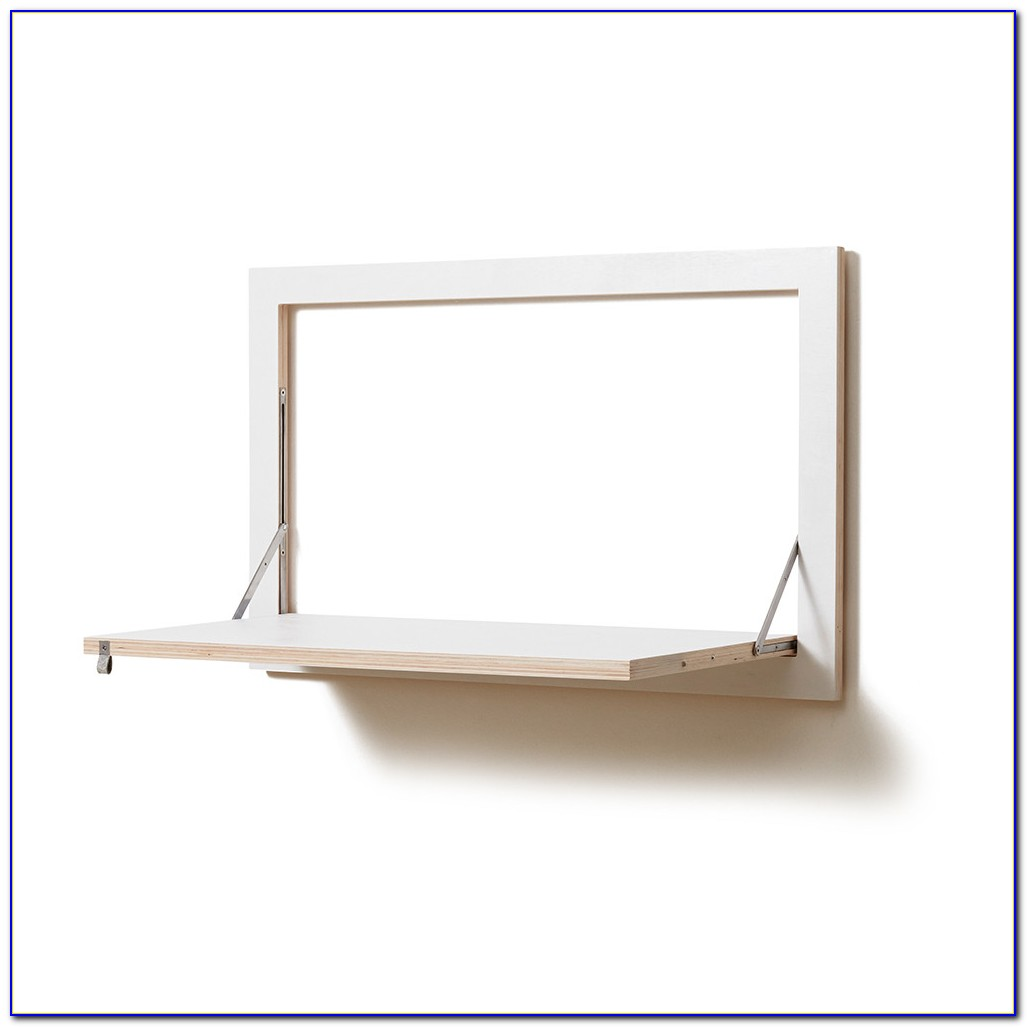 Fold Away Wall Mounted Desk Uk