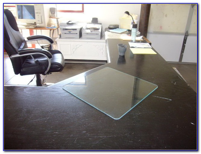 Glass Table Top Protector Pads