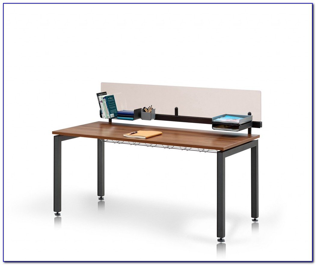 Herman Miller Sense Desk Assembly