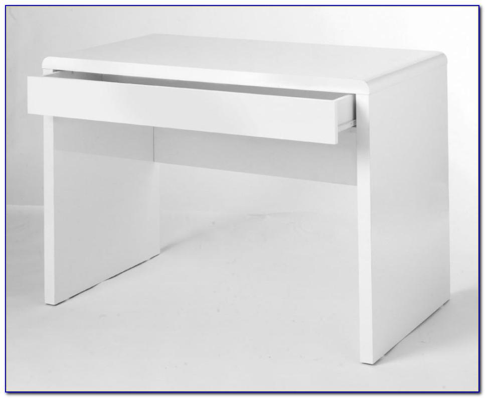 High Gloss Computer Desk Uk