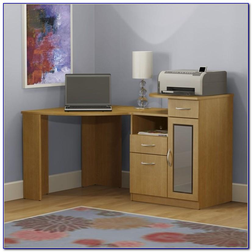 Home Corner Computer Desk