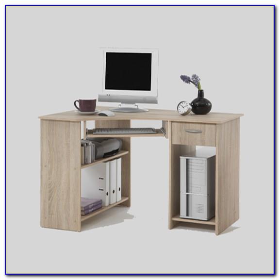 Home Office Corner Computer Desk