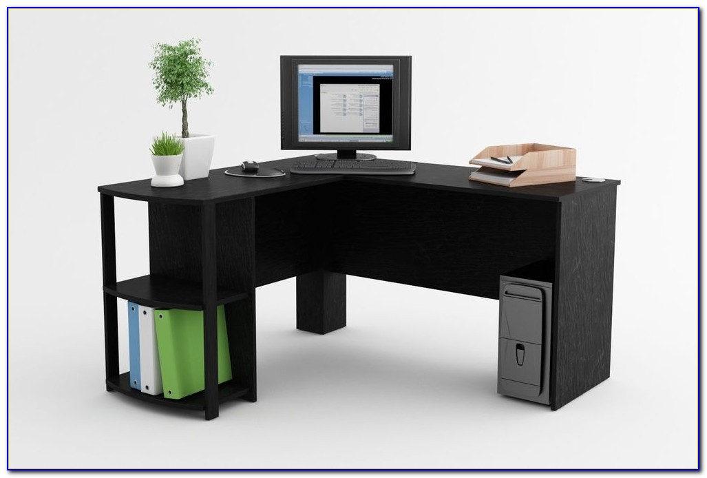 Home Office Corner Desk