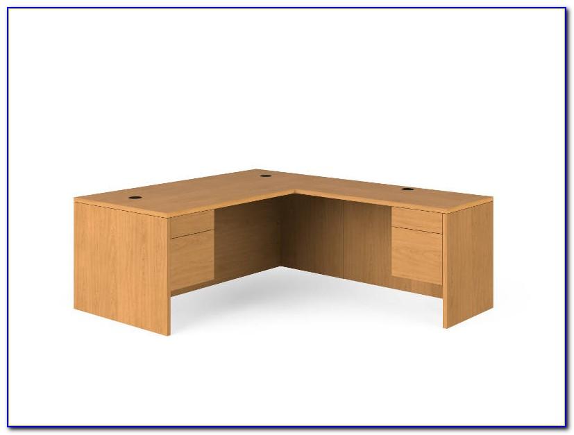Hon 10500 Series Desk