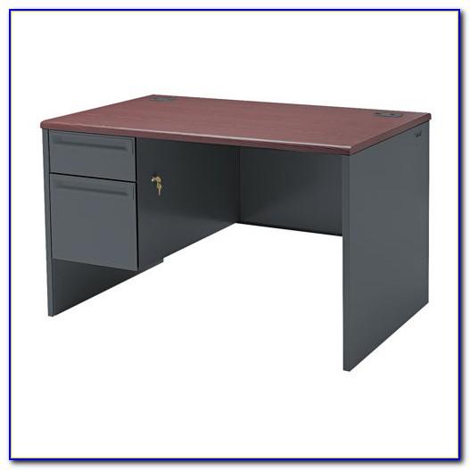 Hon 38000 Series Metal Desks
