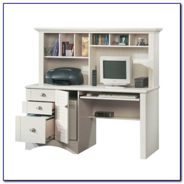 Hutch Computer Desks Home