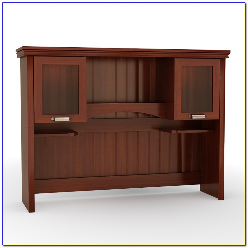 Hutch For A Writing Desk