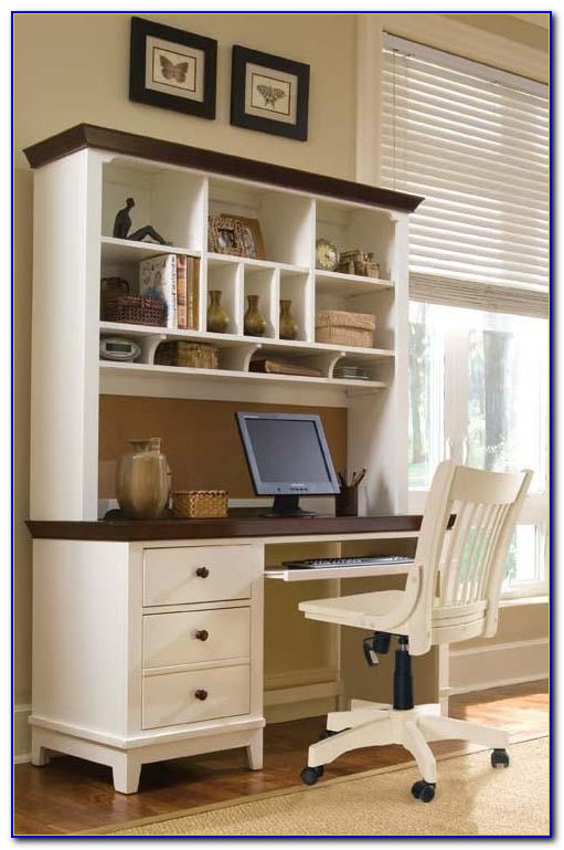 Hutch For Secretary Desk
