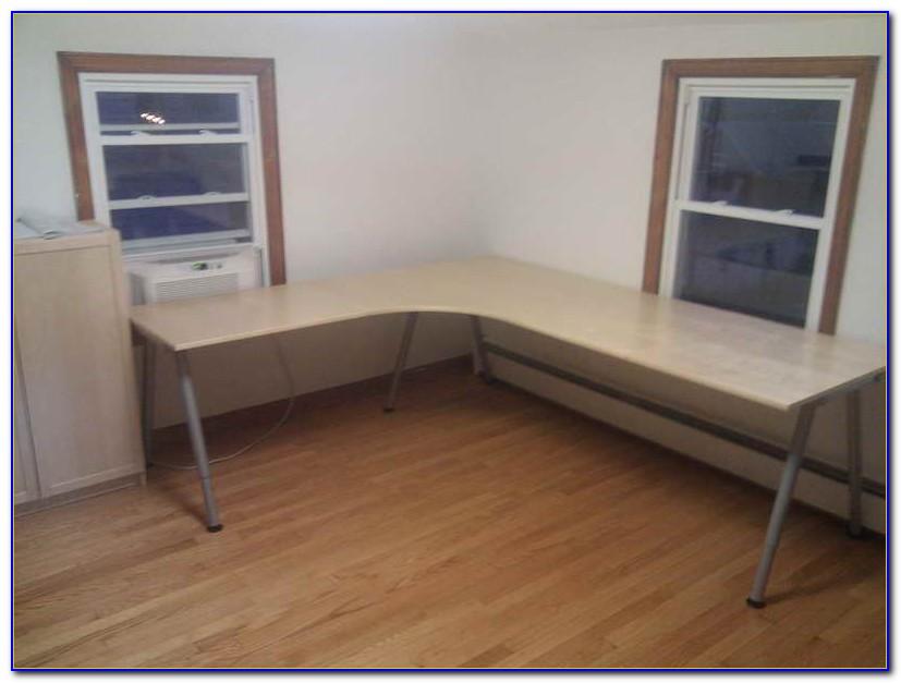 Ikea Corner Desks For Home Office