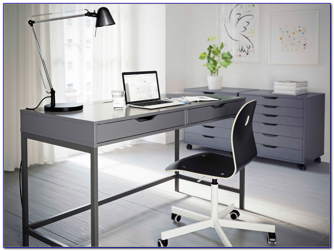 Ikea Office Tables Desks