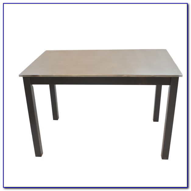 Ikea Stainless Steel Table Malaysia