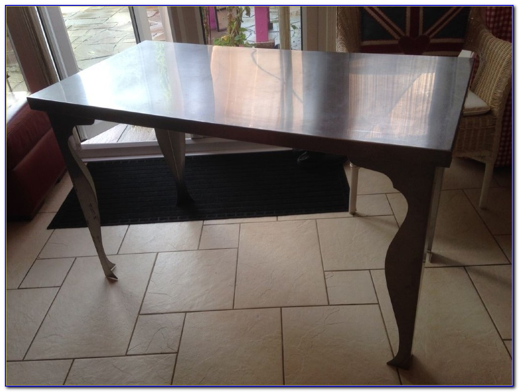 Ikea Stainless Steel Table Uk