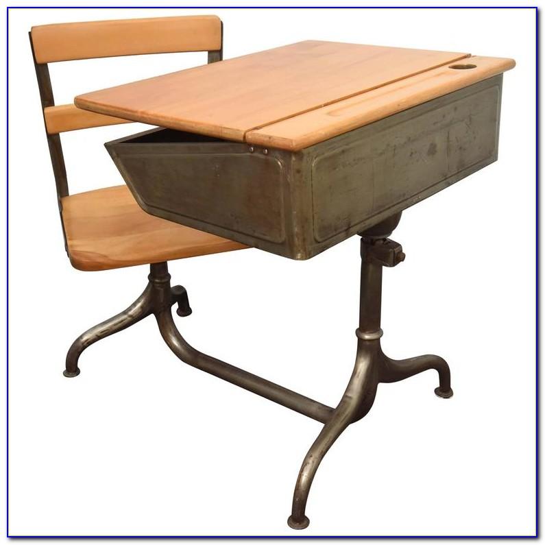 Kid School Desk Chairs