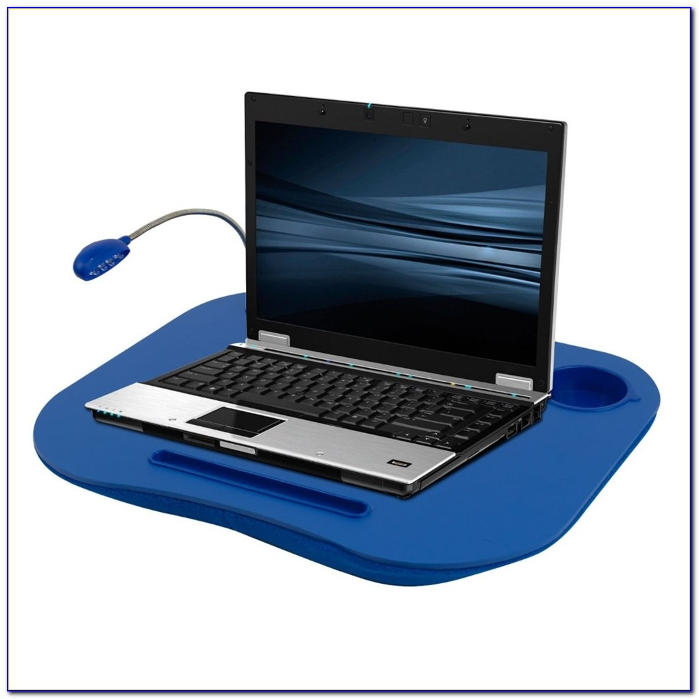 Lap Desk For Laptop And Mouse