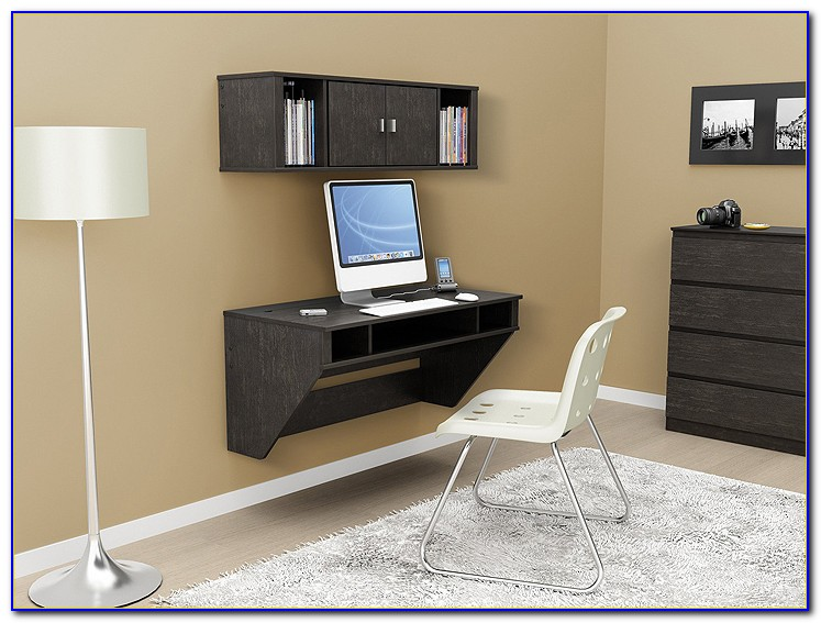 Laptop Desks For Small Spaces