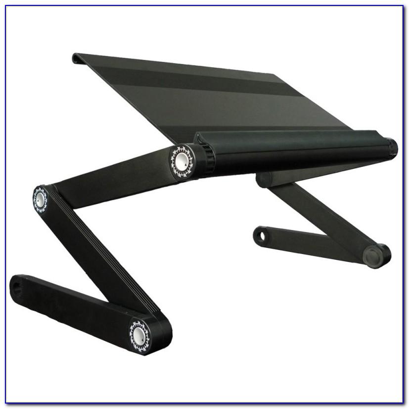 Laptop Mount For Under Desk