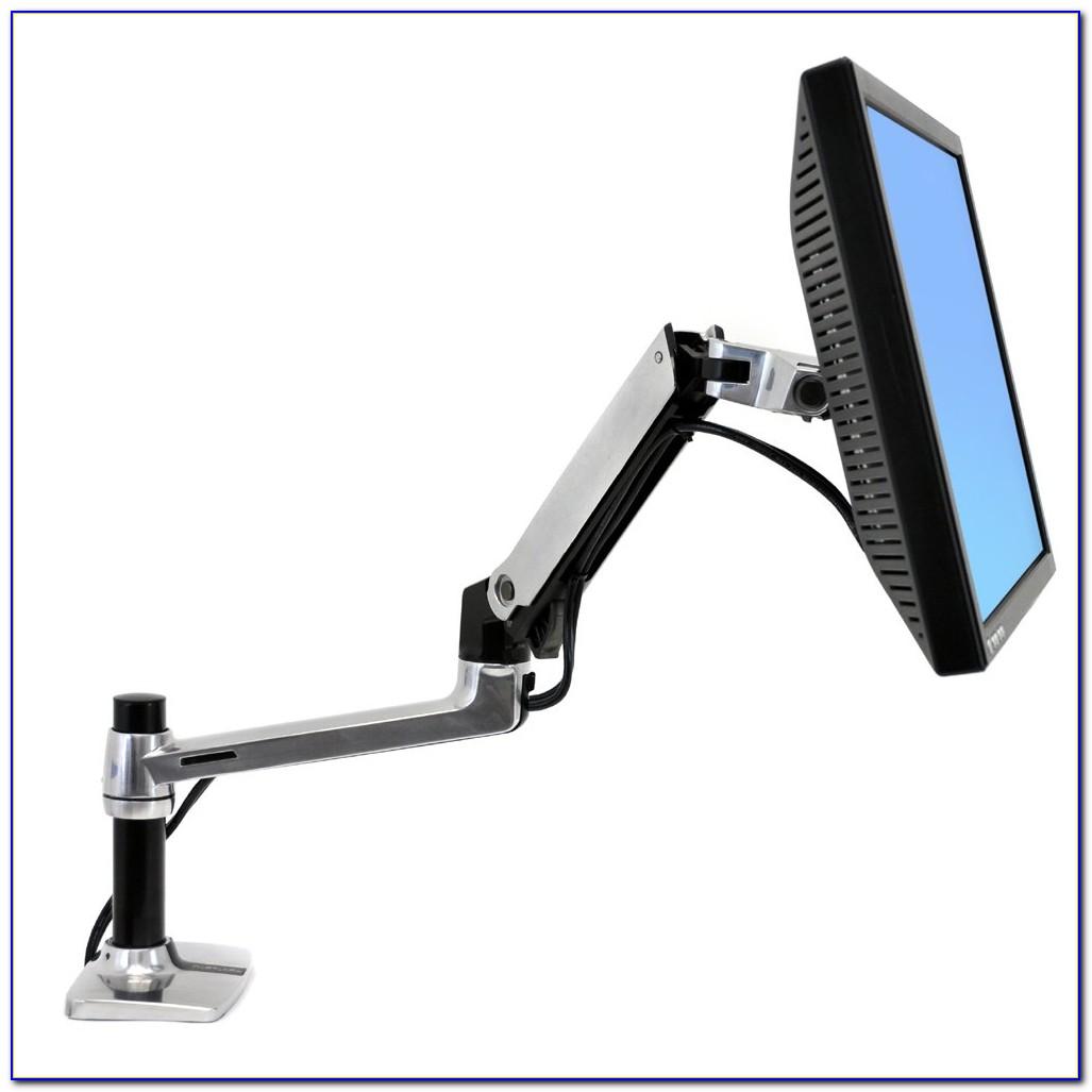 Lcd Monitor Arm Desk Mount