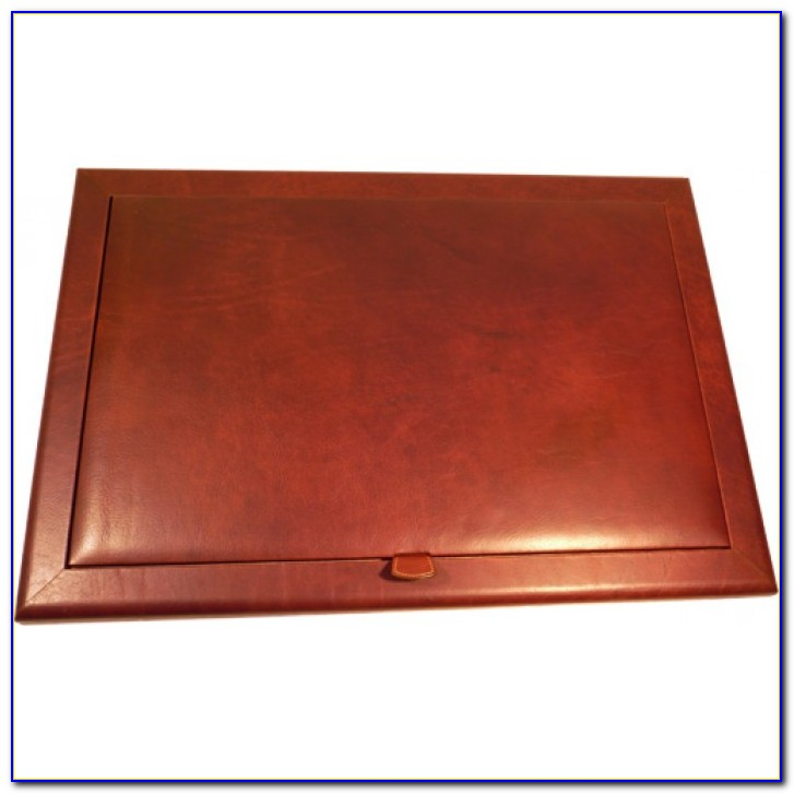 Leather Desk Pads And Blotters Uk