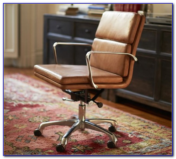 Leather Swivel Office Chairs Uk