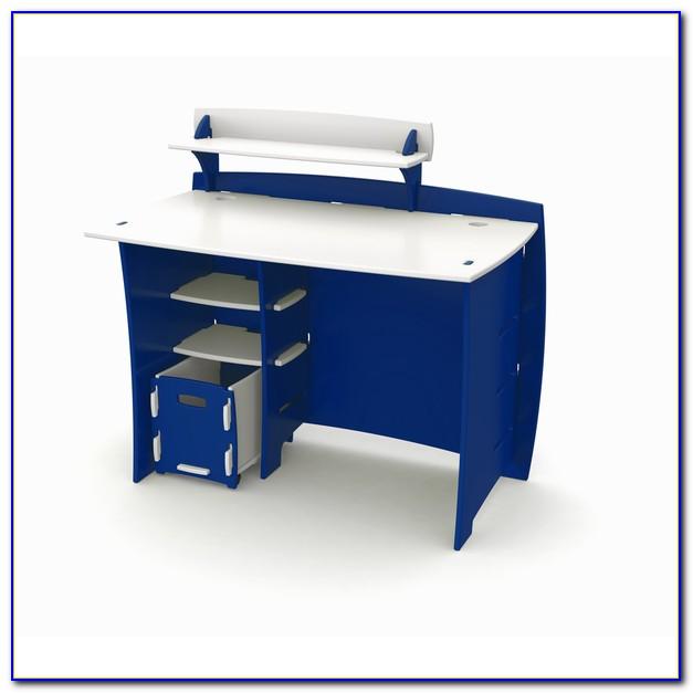 Legare Select Student Desk With Hutch