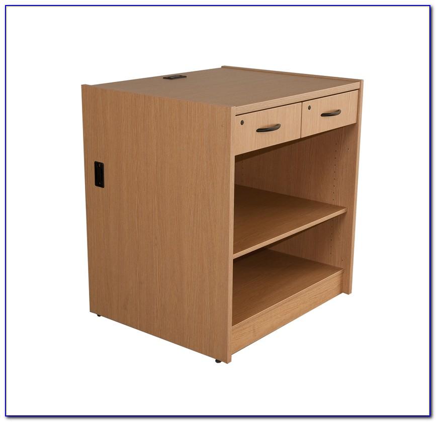 Library Circulation Desk Furniture