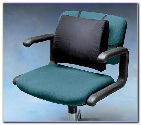 Lumbar Cushion For Desk Chair