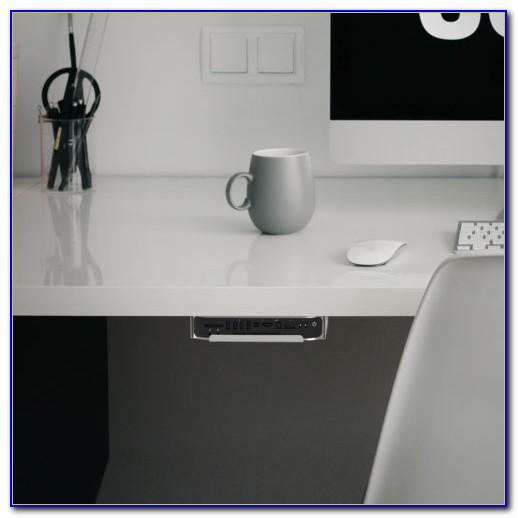 Mac Mini Desk Mount