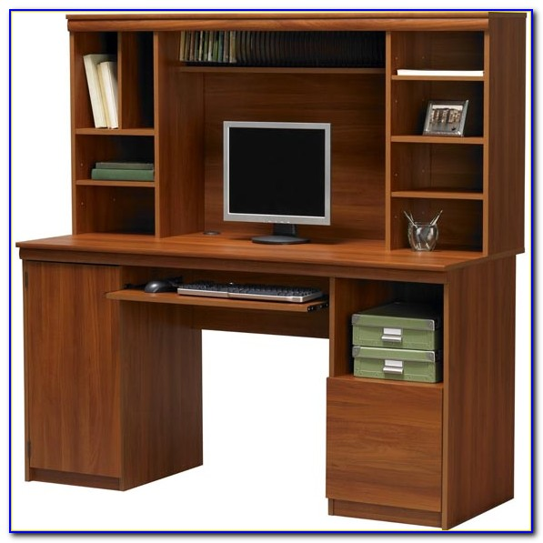 Mango Wood Computer Desks For Home