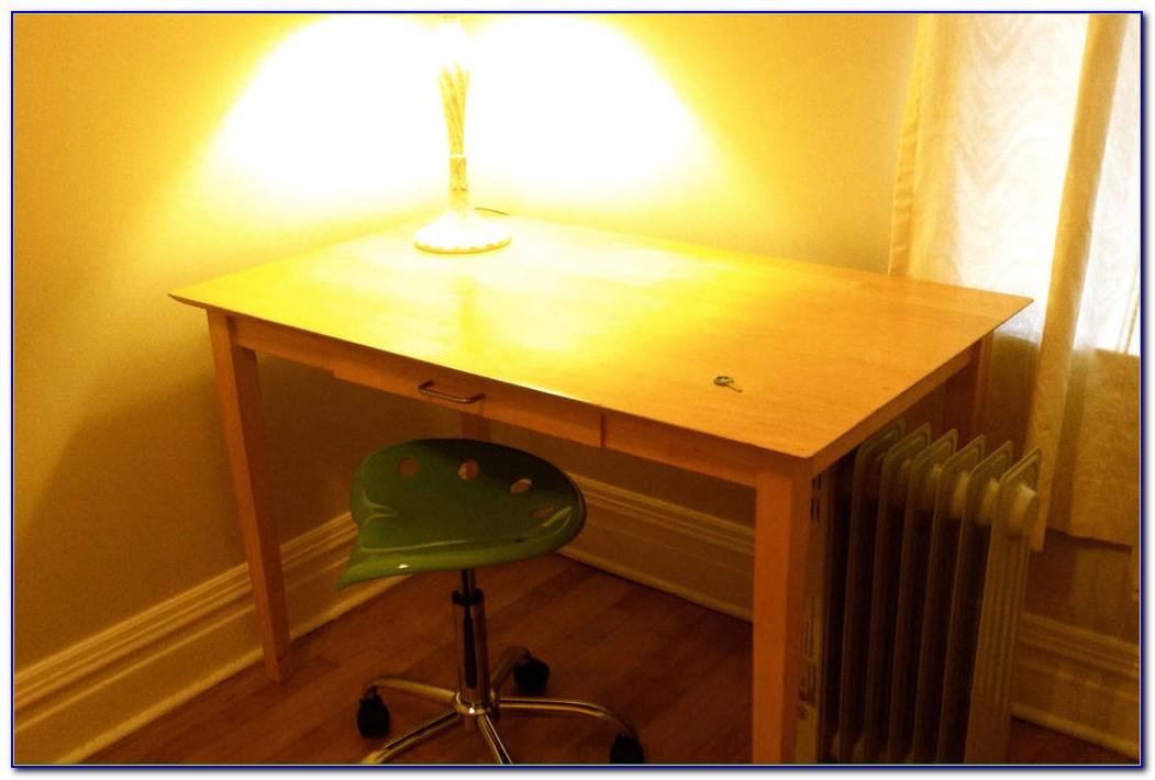 Marley Radiant Under Desk Heater