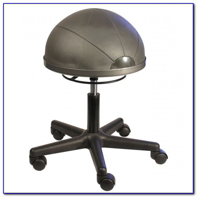 Medicine Ball For Desk Chair