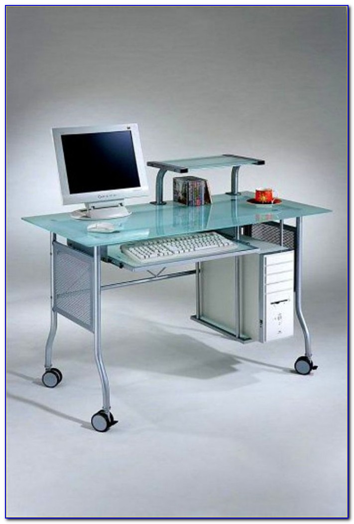 Modern Computer Table Designs For Home
