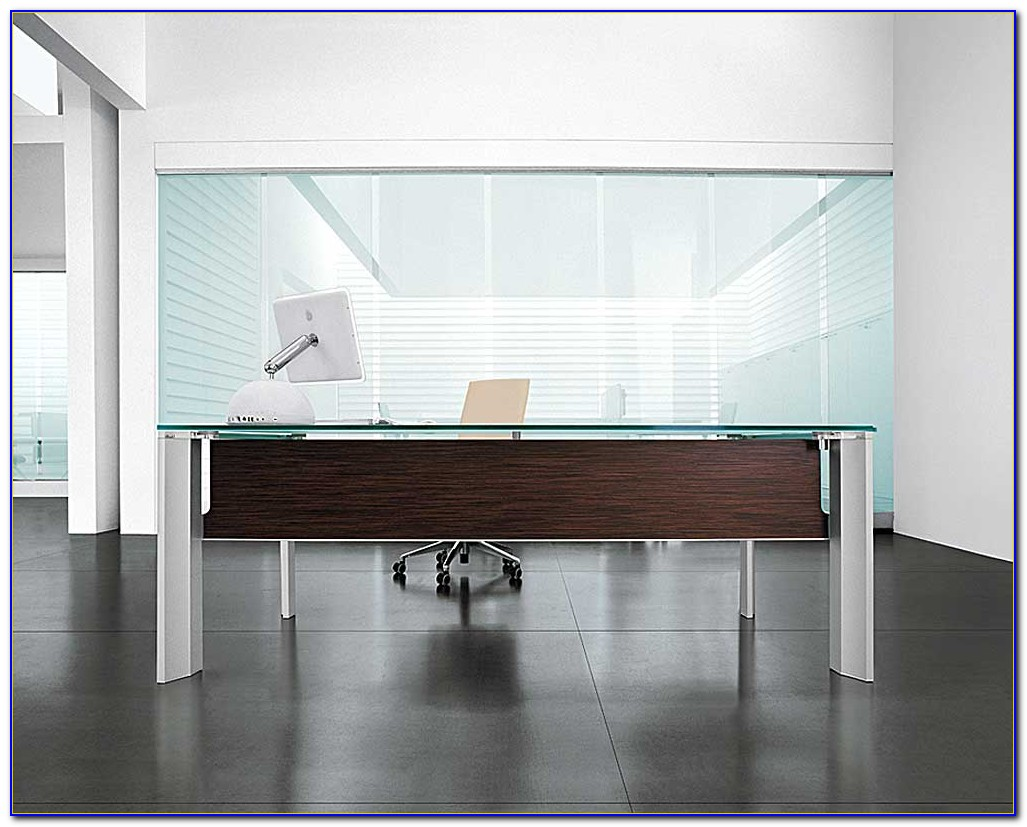 Modern Executive Office Furniture Toronto
